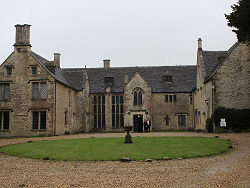 Chavenage Manor, Cotswolds
